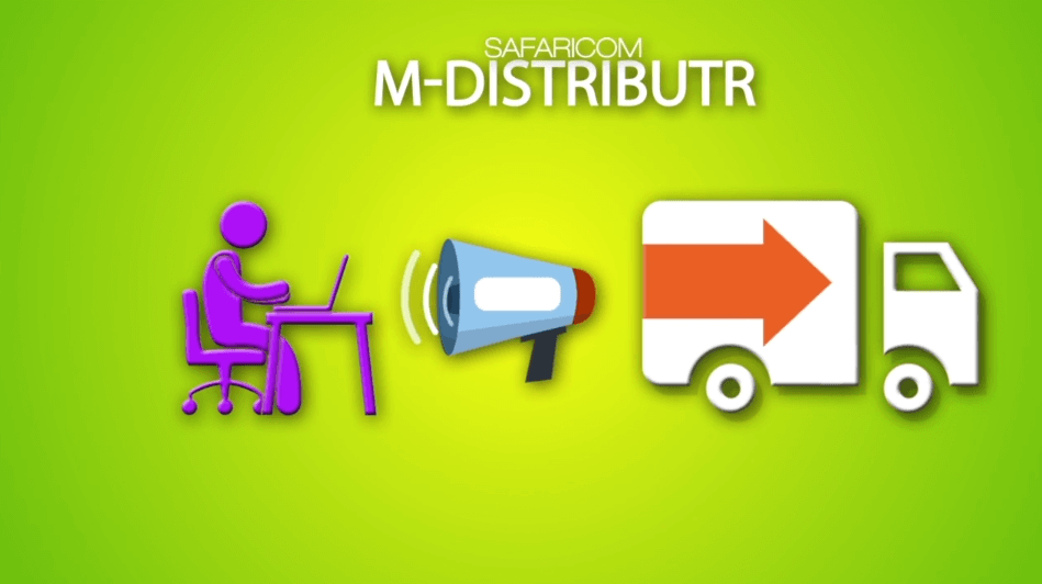 Safaricom M-Distributor Featured Image