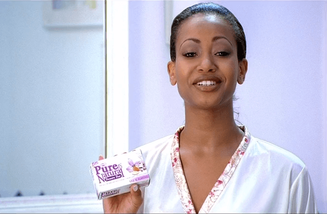 Pure & Natural Soap Featured Image