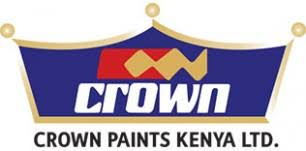 Crown Paints PLC