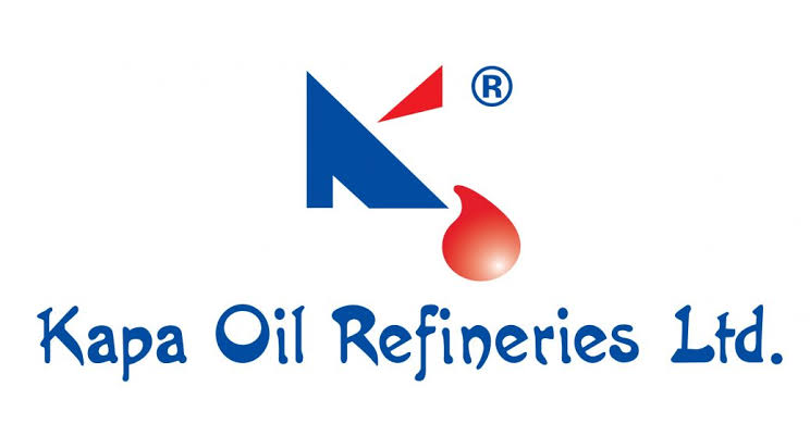 Kapa Oil Refineries Ltd